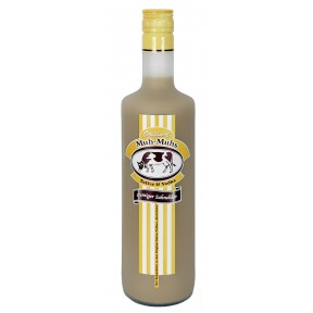 Original Muh-Muhs Toffee & Vodka Likör