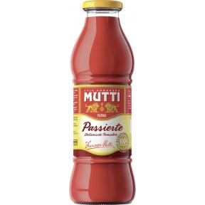 Mutti Passierte Italienische Tomaten 700 g