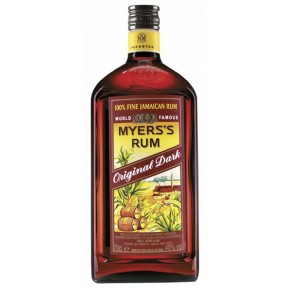 Myers's Original Dark Jamaican Rum