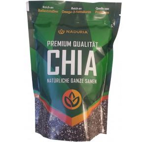 Naduria Premium Chia ganze Samen