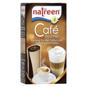 Natreen Tafelsüße Café Gourmet Tischspender