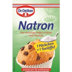 Dr.Oetker Haus Natron 5x 5 g