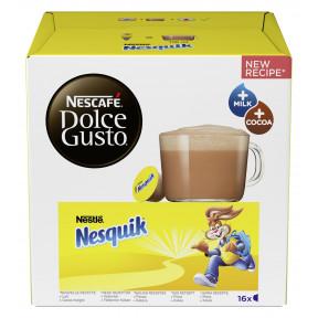 Nescafé Dolce Gusto Nesquik Kapseln 16ST 256G
