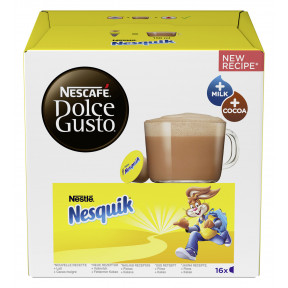 Nescafé Dolce Gusto Nesquik Kapseln 6x16g