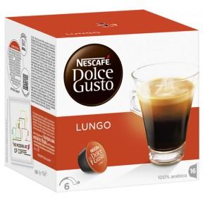 Nescafé Dolce Gusto Caffe Lungo Kapseln