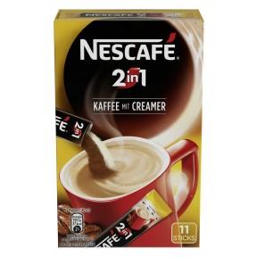 Nescafé 2in1 Stix