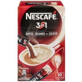 Nescafé 3in1 Stix