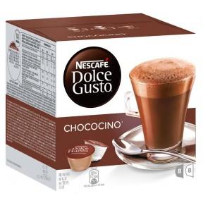 Nescafé Dolce Gusto Chococino Kapseln