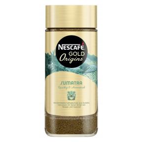 Nescafé Gold Origins Sumatra 100 g