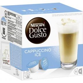 Nescafé Dolce Gusto Cappuccino Ice Kapseln