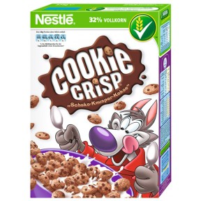 Nestle Cookie Crisp 375 g