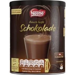 Nestle Feinste heiße Schokolade 250g