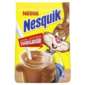 Nestle Nesquik Kakao Nachfüllbeutel