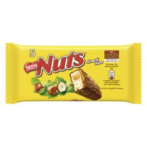 Nestlé Nuts 5ST 150G