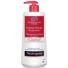 Neutrogena Bodybalsam Intense Repair 250 ml