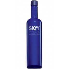 Skyy Premium Vodka 0,7 ltr