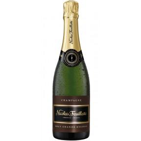 Nicolas Feuillatte Champagner Grand Reserve Brut