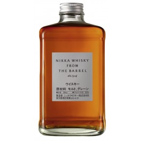 Nikka Blended Whisky From The Barrel 51,4% 0,5l