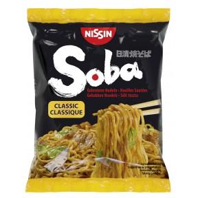 Nissin Soba Classic 109 g