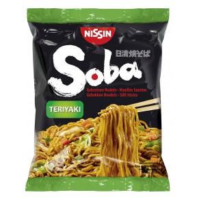 Nissin Soba Teriyaki 110 g