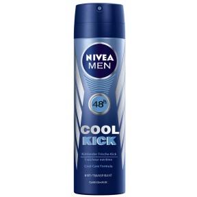 Nivea for Men Deospray Anti-Transpirant Cool Kick