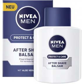 Nivea Men Protect & Care After Shave Balsam 100 ml
