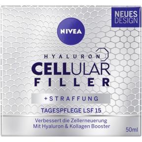 Nivea Hyaluron Cellular Antiage Tagespflege LSF15 50 ml
