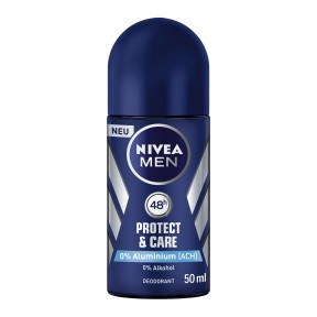 Nivea for Men Deo Roll-On Protect & Care