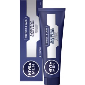 Nivea Men Protect & Care Rasiercreme 100 ml