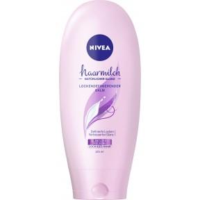 Nivea Haarmilch Natürlicher Glanz Lockendefinierender Balm 125 ml