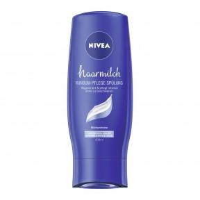 Nivea Haarmilch Rundun-Pflege-Spülung