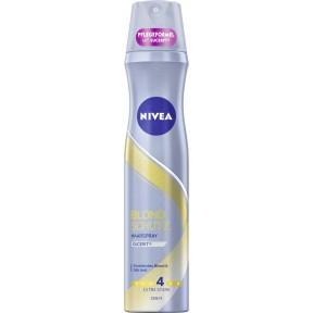 Nivea Haarspray Blond Schutz extra starker Halt 4 250 ml