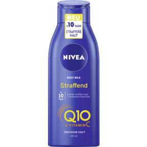 Nivea Hautstraffende Body Milk Q10 Energy 400ML