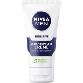 Nivea Men Gesichtspflegecreme Sensitive 75ML
