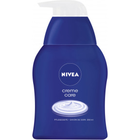 Nivea Pflegeseife Creme Care 250ML