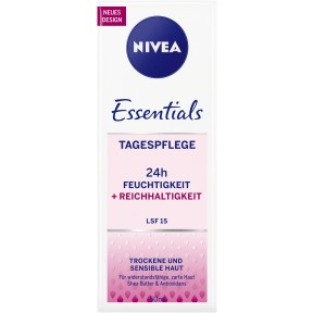 Nivea Reichhaltige Tagespflege 50 ml