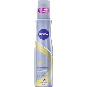 Nivea Schaumfestiger Blond Schutz extra starker Halt 4 150 ml