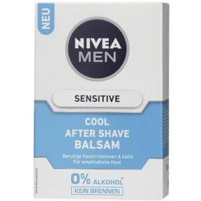 Nivea Men After Shave Balsam Cool Sensitive