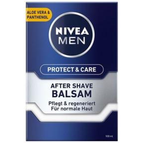 Nivea Men Protect+Care After Shave Balsam 100ML