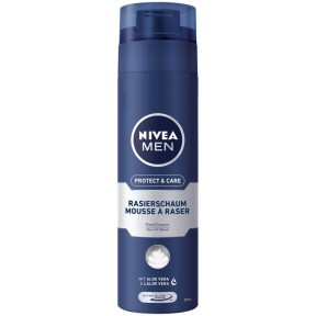 Nivea for Men Rasierschaum Protect & Care