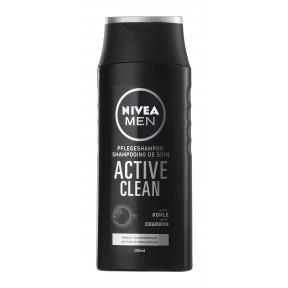 Nivea for Men Shampoo Men Active Clean