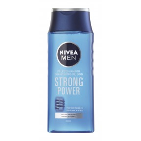Nivea for Men Shampoo Men Strong Power