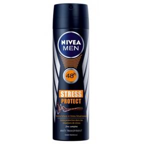 Nivea for Men Deospray Anti-Transpirant Stress Protect