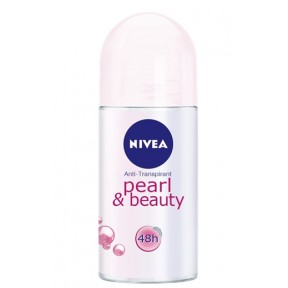 Nivea Deo Roll-On Pearl & Beauty