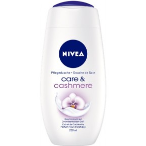 Nivea Pflegedusche Care & Cashmere