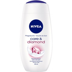 Nivea Pflegedusche Care & Diamond