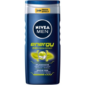 Nivea Men Pflegedusche Energy 250 ml