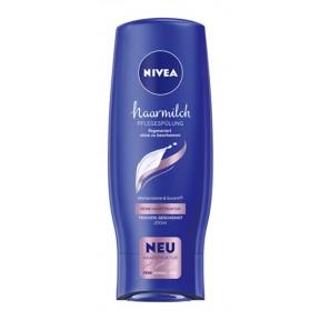Nivea Haarmilch Pflegespülung für feines Haar