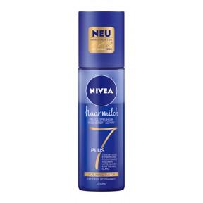 Nivea Haarmilch Sprühkur für dickes Haar