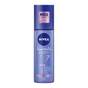 Nivea Haarmilch Sprühkur für feines Haar